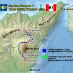 """Il sentiero Europeo """"E1"""" arriva in Sicilia: domenica l'inaugurazione sull'Etna"""