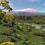 """Etna, sabato inaugurazione del Sentiero """"Sciare di Santa Venera"""""""
