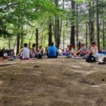 """Etna, """"Yoga e natura"""" per una armonia perfetta"""