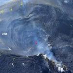 Monitoraggio Etna, bollettino Ingv del 6 dicembre