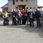 «Quei rifiuti erano all'interno dei confini del Parco dell'Etna»