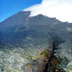 Bollettino settimanale Ingv sull'Etna
