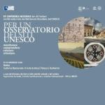 Il Parco dell'Etna alla settima Conferenza nazionale dei Siti italiani nell'Unesco in corso a Roma