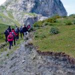 Belpasso, il 23 gennaio al via il corso base di escursionismo del Cai