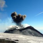 Monitoraggio Etna, bollettino Ingv del 21 febbraio 2017
