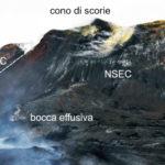 Monitoraggio Etna, bollettino Ingv del 28 marzo 2017