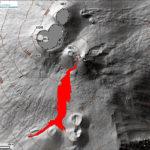 Monitoraggio Etna, bollettino Ingv del 7 marzo 2017