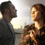 """Tiziano Ferro e Carmen Consoli: """"Il conforto"""" (LA-CT VERSION)"""