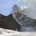 Etna, l'eruzione è finita. Il nuovo cratere sarà la cima del vulcano?