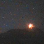 Monitoraggio Etna, bollettino Ingv del 16 maggio 2017