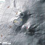 Monitoraggio Etna, bollettino Ingv del 30 maggio 2017