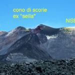 Monitoraggio Etna, bollettino Ingv del 9 maggio 2017