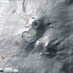 Monitoraggio Etna, bollettino Ingv del 20 giugno 2017