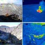 Monitoraggio Etna, bollettino Ingv del 27 giugno 2017
