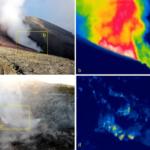 Monitoraggio Etna, bollettino Ingv dell'11 luglio 2017