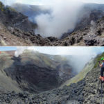 Monitoraggio Etna, bollettino Ingv del 29 Agosto 2017
