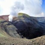 Monitoraggio Etna, bollettino Ingv dell'1 Agosto 2017
