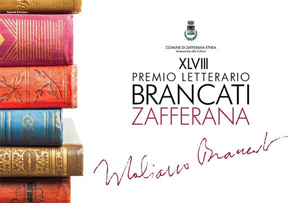 Zafferana etnea premio letterario vitaliano brancati for Di mauro arredi zafferana