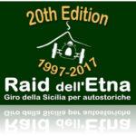 Raid dell'Etna 2017, al via la ventesima edizione