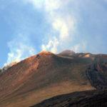 Monitoraggio Etna, bollettino Ingv del 19 Settembre 2017