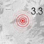 Terremoto: scossa 3.3 a Bronte, evacuate scuole