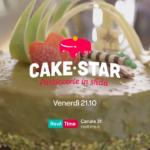 """Stasera su """"Cake Star"""" di Real Time la sfida fra pasticcieri catanesi"""