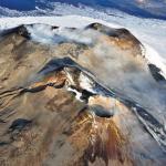 Etna. Individuata la sorgente magmatica