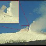 Monitoraggio Etna, bollettino INGV del 13 febbraio 2018