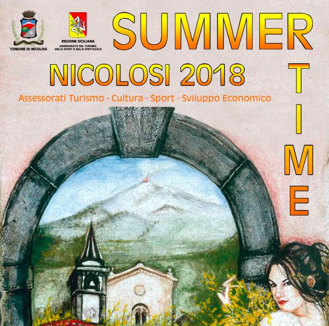 Risultati immagini per etnalife nicolosi summer 2018