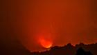Esplosioni alla Bocca Nuova (28-29 luglio) - Foto di Michele Mammino