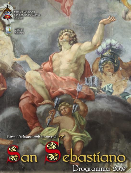 Risultati immagini per etnalife san sebastiano