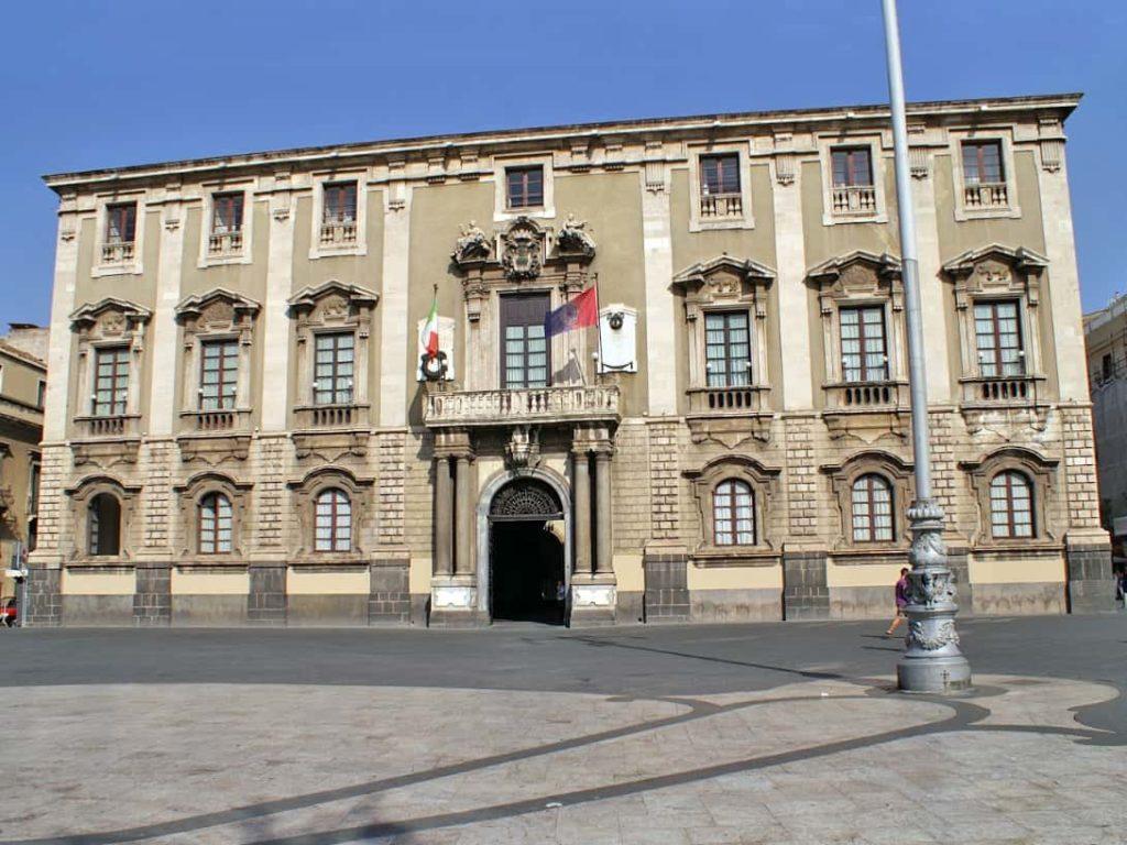 Turismo: Comune di Catania stanzia oltre un milione di euro ...
