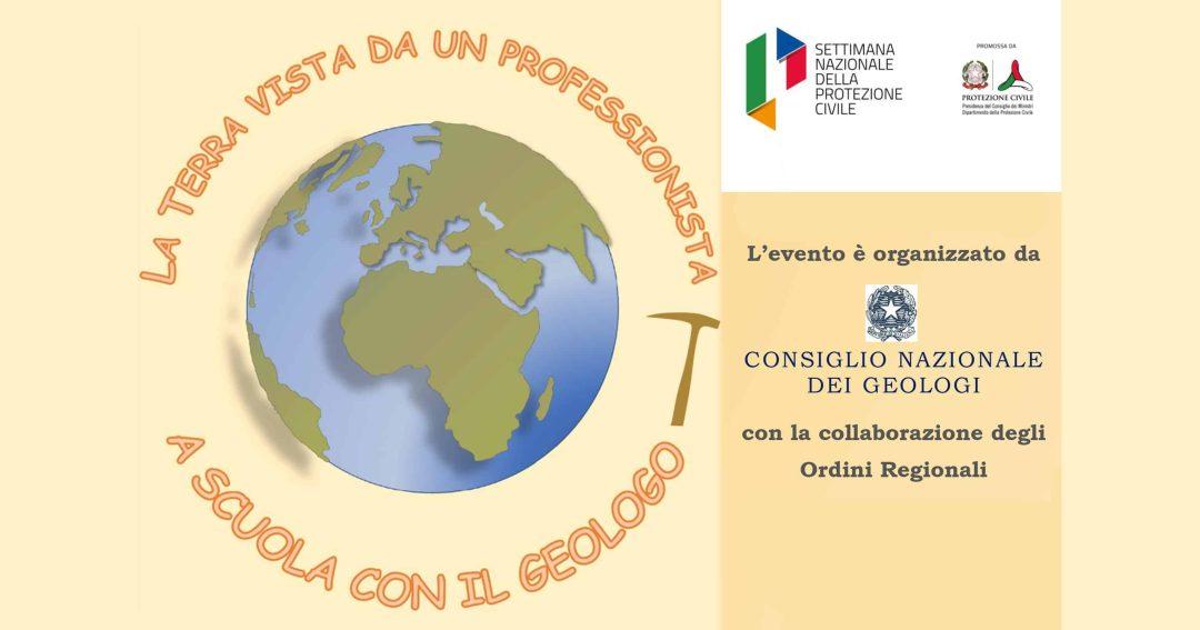 Liceo Artistico Michelangelo Como la terra vista da un professionista: a scuola con il geologo
