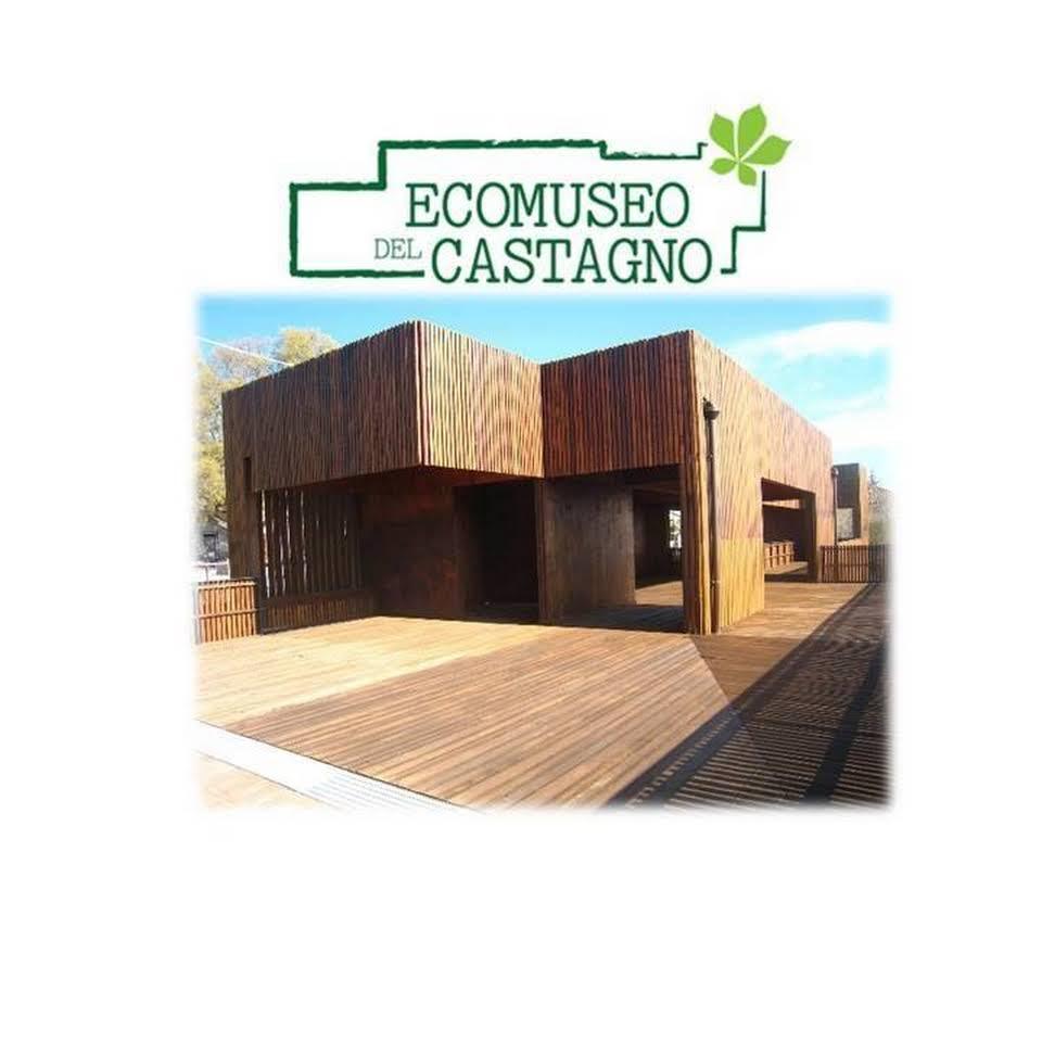 Ecomuseo del Castagno dell'Etna